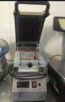 termosigillatrice €400 - Torino Termosigillatrice X vaschette alimentari appena revisionata...