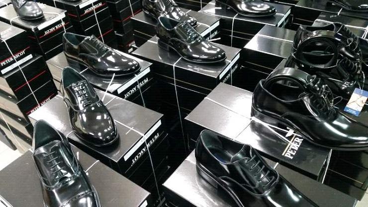 6b241ade08 Vendo Stock Scarpe e Calzature | A.A.A. - Annunci AmbulAnti