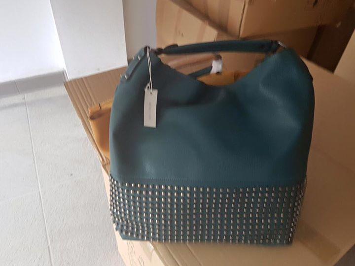 release date 0da62 d8412 Stock borse bellissime Antonello Serio 15.000 pezzi lotto ...