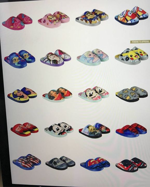 buy online 84a2b cfc35 Disney FREE – Giugliano in Campania Pantofole disney 12 paie…