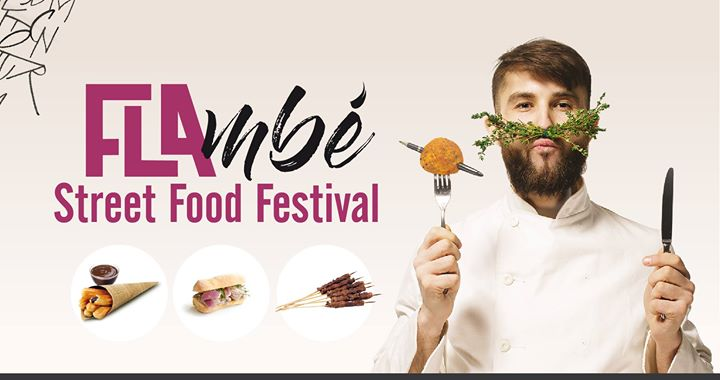 FLAmbé - Street Food Festival a Pescara