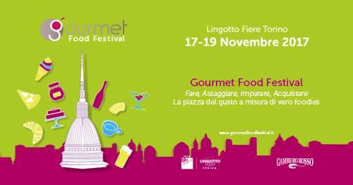 Gourmet Food Festival 2017