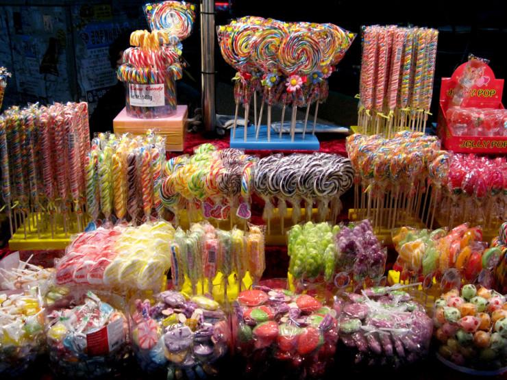 dolciumi