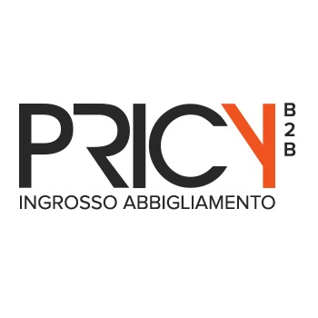 Logo Pricy b2b QUAD