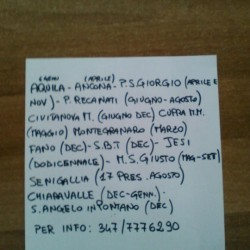 licenza €9,999 - Monteprandone licenza fiere Regione Marche abruzzo vendo