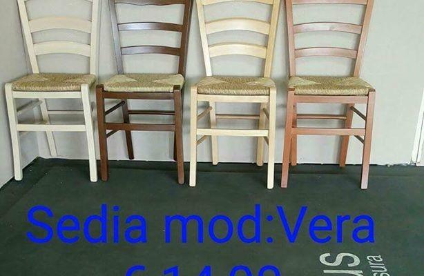 Disponibili In Legno PagliaNuove Sedie Con Imballate Seduta Nnmv0O8w