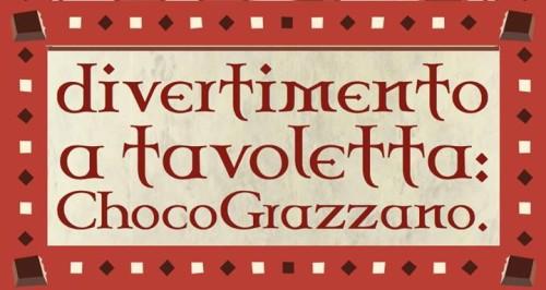 ChocoGrazzano Visconti Festa del Cioccolato