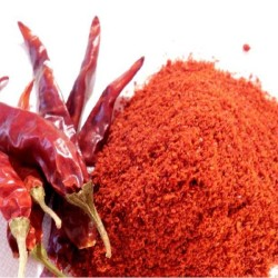 Peperoncino Dolce in Polvere
