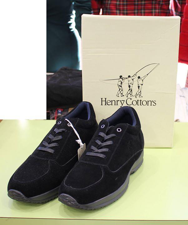 hot sale online 6bc79 fda51 scarpe Henry Cotton uomo €40 – Angri PASTORE SINCE 1940…