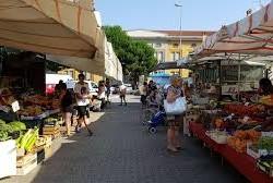 Posteggio mercato Azzano Decimo(PN) €4,000 - Palmanova Posteggio mercato ad...