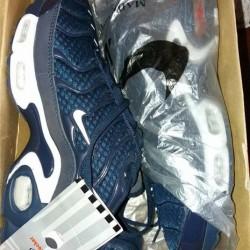Scarpe Nike Tn original €99 - Avvocata Dal 40 al...