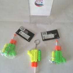 Lotto 120 pz Portachiavi Pistola acqua Spedizione OMAGGIO €28 -...