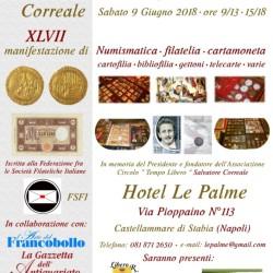 XI Memorial Correale