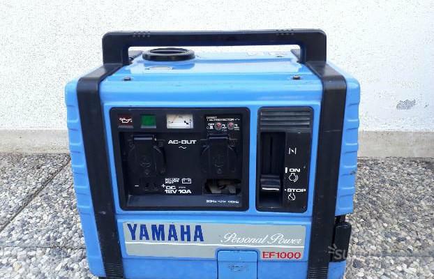Generatore Yamaha 1
