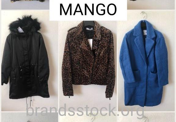 MANGO AW2