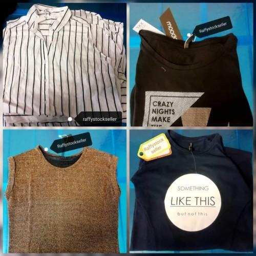 best loved 51022 fab43 Abbigliamento nuovo in stock prezzo al kg