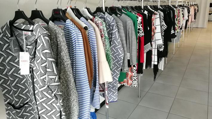 3fa5a13a6fcc stock abbigliamento firmato KONTATTO
