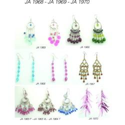 JA 1963-1964-1965-1966-1967-1968-1969-1970