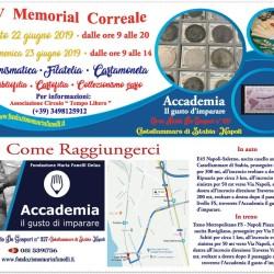 Flyer XIV Memorial Correale  2