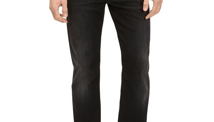 SIE - Stock jeans uomo FUORI DI ME (1)