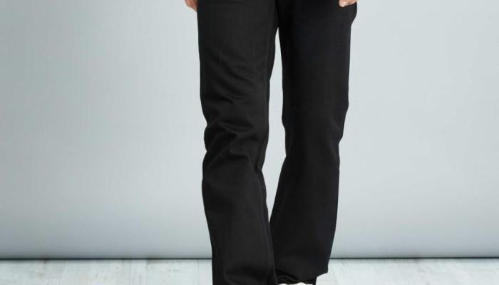 SIE - jeans uomo KIABI (2)