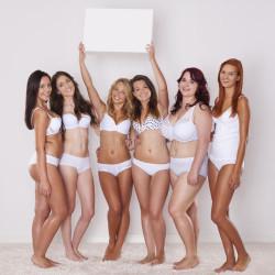 beautiful-natural-girls-underwear-holding-empty-whiteboard-46801717