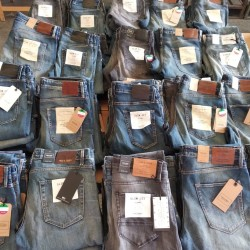 SIE - Stock jeans uomo JACK&JONES (5)