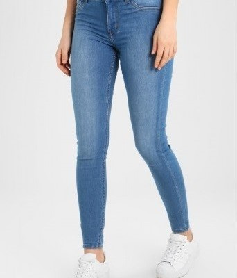SIE - Stock jeans donna MISS SIXTY, KILLAH, CORSO DA VINCI, THE PEOPLE assortiti (1)