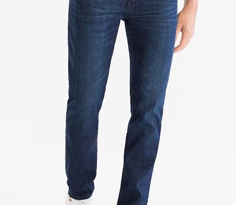 SIE - Stock jeans uomo THE PEOPLE e CORSO DA VINCI seriati assortiti (1)