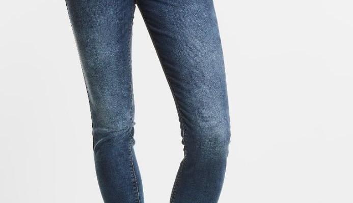SIE - Stock jeans donna THE PEOPLE e CORSO DA VINCI seriati assortiti (1)