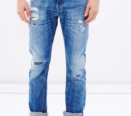 SIE - Stock jeans uomo ONLY & SONS, PEACOAT, FRESHYPE seriati assortiti (1)