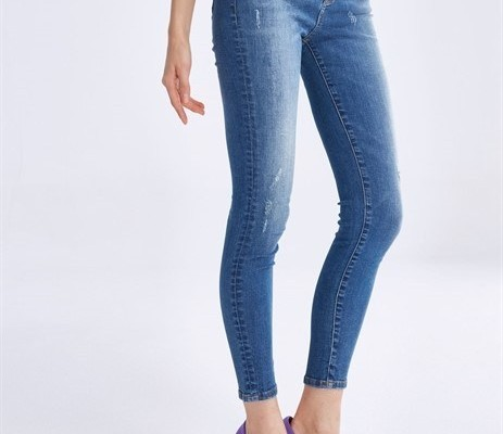 SIE - Stock jeans donna MISS SIXTY e KILLAH seriati assortiti (1)