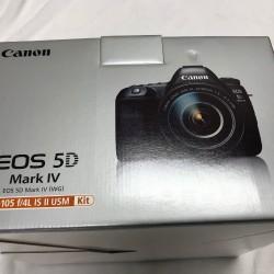 Canon EOS 5D Mark IV ...5 (1)