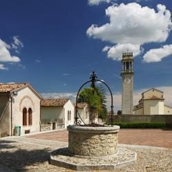 Celle dei monaci di Rua di Feletto