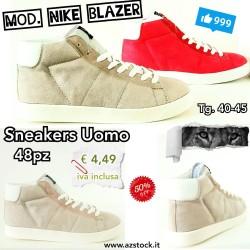 Sneakers Uomo Mod. Nike Blazer AZSTOCK (2)