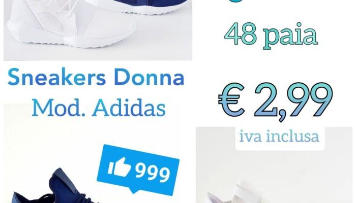 Sneakers Mod. Adidas AZSTOCK (4)