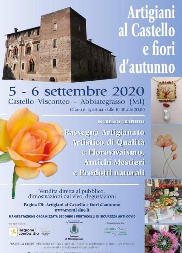 artigiani-castello-fiori-autunno-2020-abbiategrasso