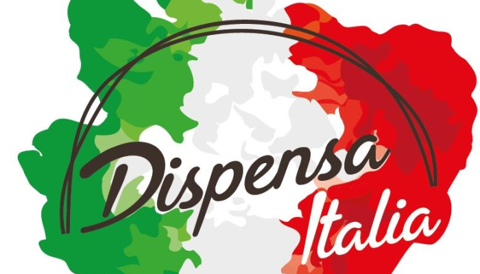 LOGO DISPENSA