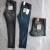 SIE - Stock jeans uomo JACK&JONES Glenn black (13)