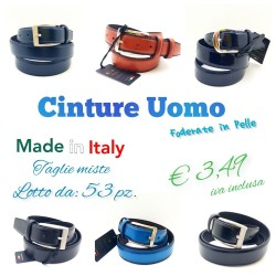 Cinture Uomo Made in italy AZSTOCK (1)