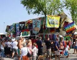 Bibione mercato 2