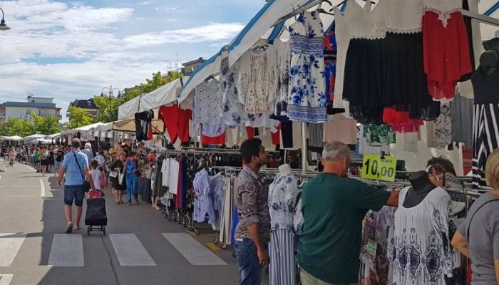 Grado mercato