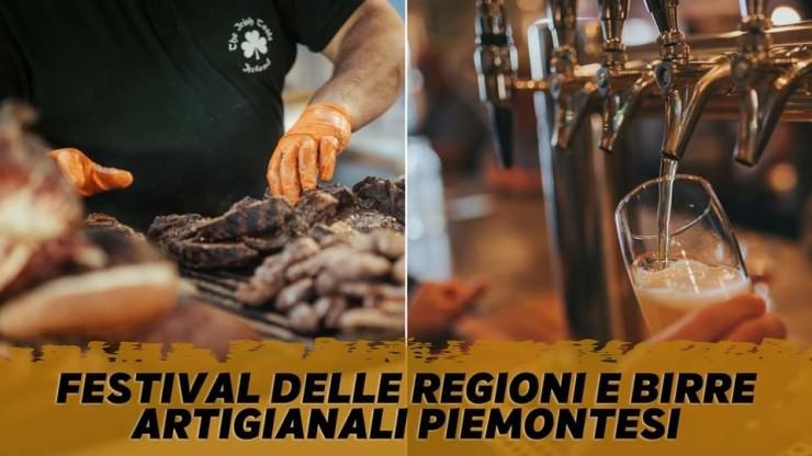 CIRIE': Festival delle Regioni e birre artigianali piemontesi 2021