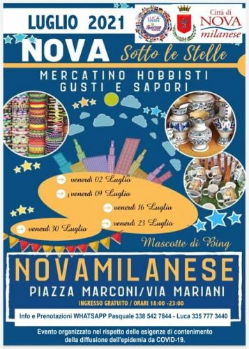 nova-sotto-le-stelle-2021-nova-milanese