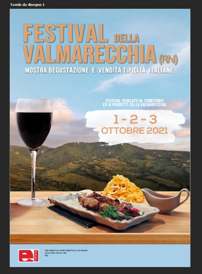 VILLA VERUCCHIO (RN): Festival della Valmarecchia 2021