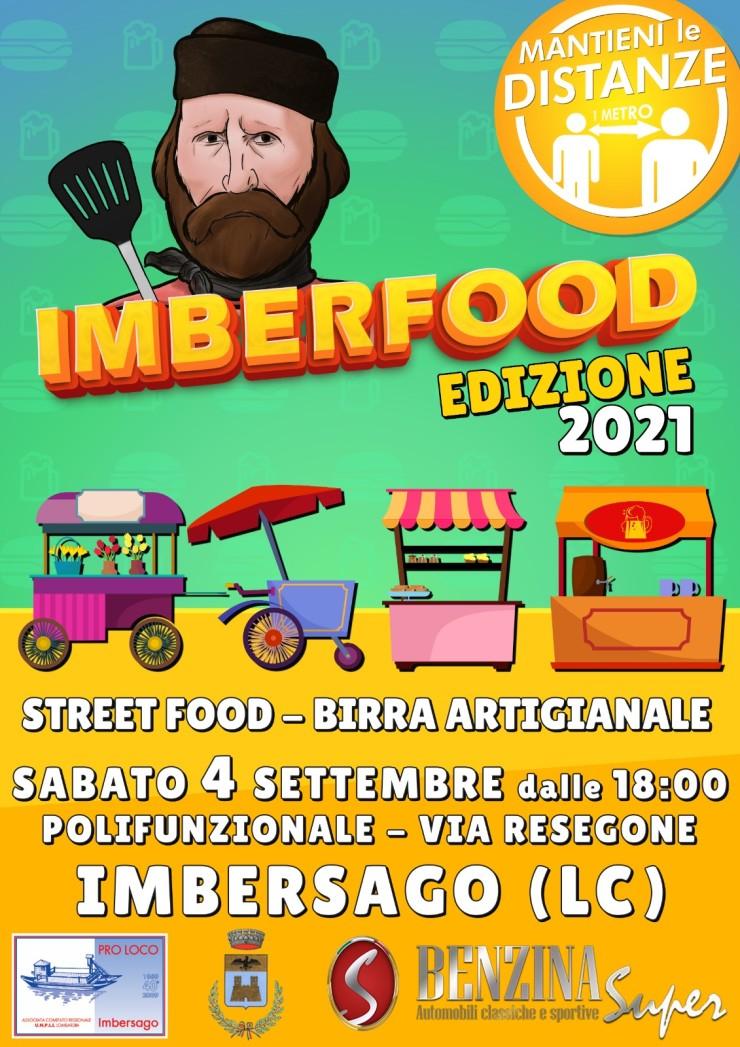 IMBERSAGO (LC): Imberfood 2021