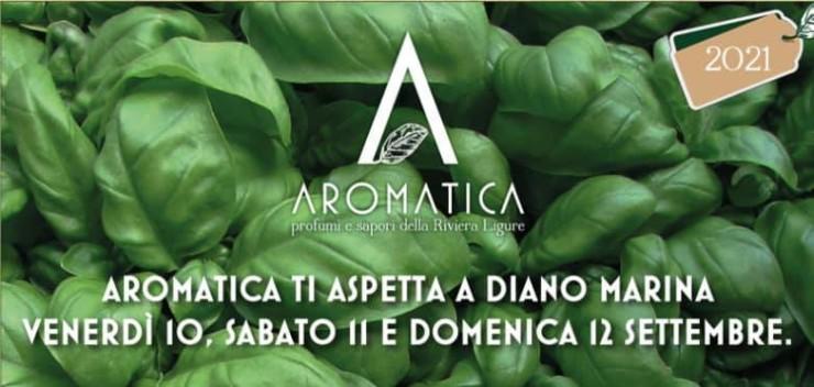 DIANO MARINA (IM): Aromatica 2021
