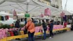 mercato ambulante alba