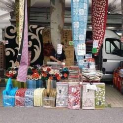 posteggio mercato nova milanese