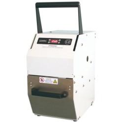 macchina termoriscaldatrice vaschette
